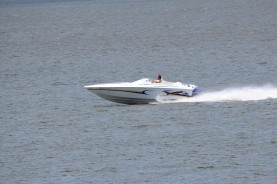 Cigarette Boats and Excessive Noise Becoming a Nuisance
